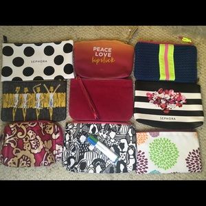 Other - Mystery Makeup Bags!